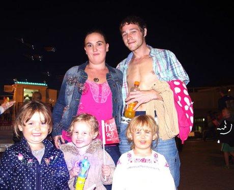 friday family fiesta week 4