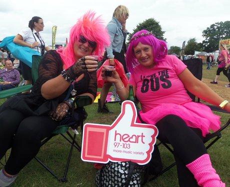 Heart Likes Saturday 1