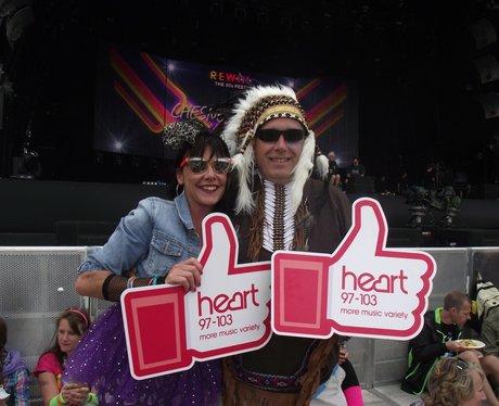 Heart Likes Saturday 2