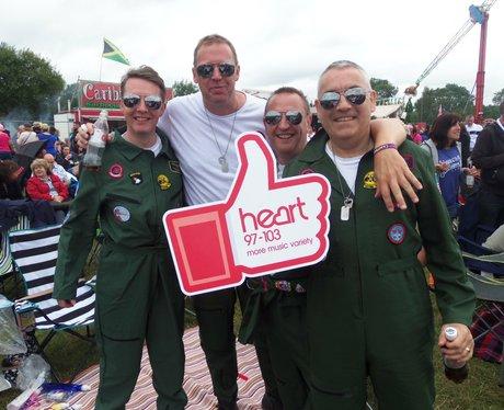 Heart Likes Saturday 4