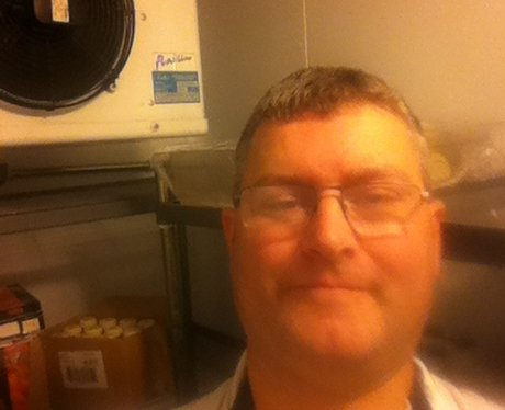 Heart Listener Selfies