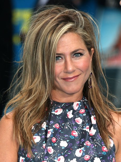 Jennifer Aniston We're The Millers premiere London