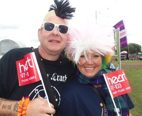 Rewind Festival 2013: Let the Festival Fun Begin (