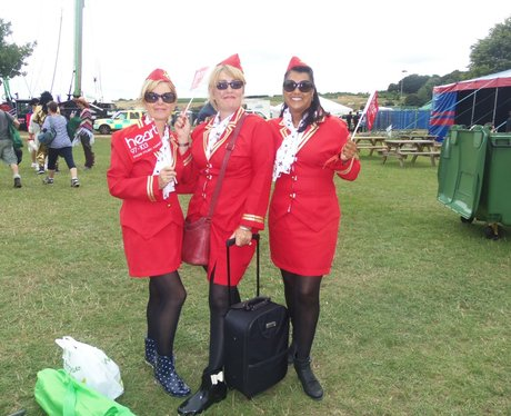 Rewind Festival 2013: Let the Festival Fun Begin (