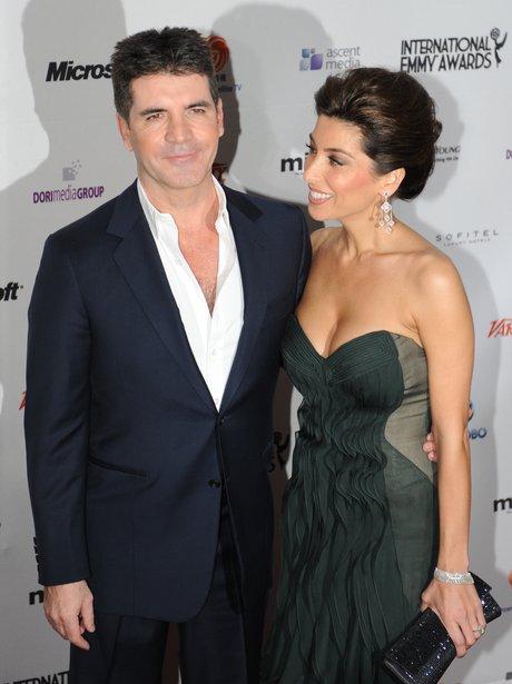 Simon Cowell: The Ex-Files