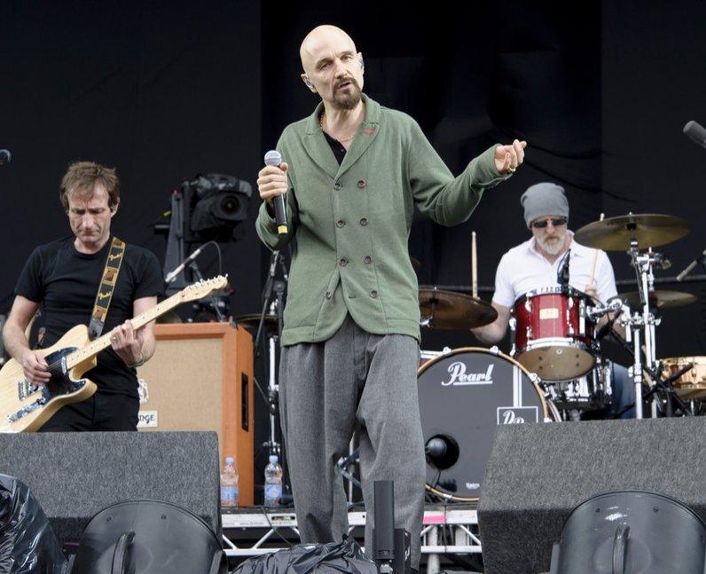 V Festival 2013 - Chelmsford