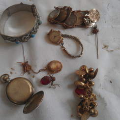 Cambridge River Cam Jewellery Haul