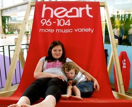 Centre MK Beach - Fri 16th Aug