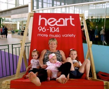 Centre MK Beach - Weds 21st Aug