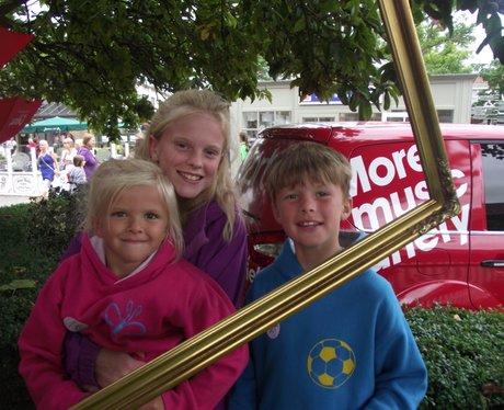 Clarks Village Back to School Saturday