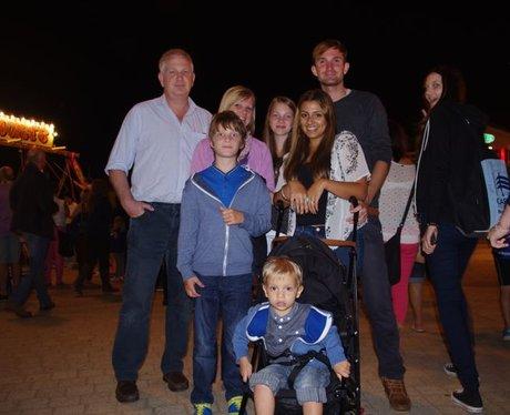 friday family fiesta week 5