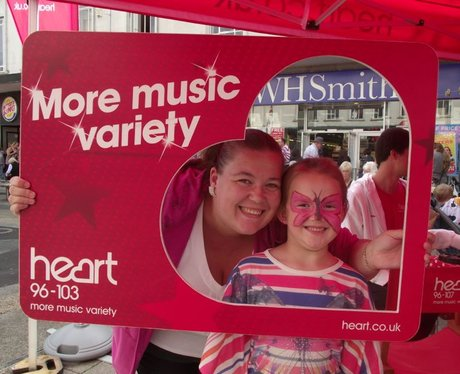 Heart Angels in Portsmouth