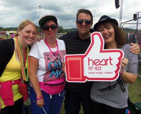 Heart Likes Rewind Sunday 2