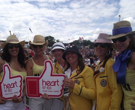 Heart Likes Rewind Sunday 3