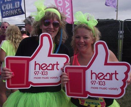 Heart Likes Rewind Sunday 4