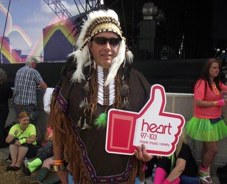 Heart Likes Sunday 1