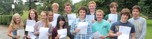 King's School Ely GCSE Results