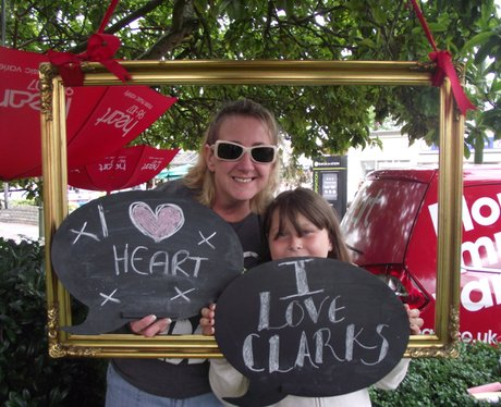 Clarks Village Back To School Thursday