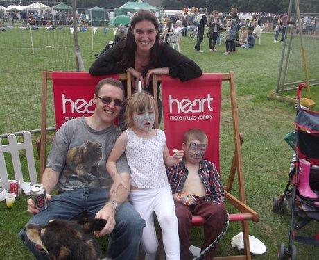 Heart & Bath Family Fun Day