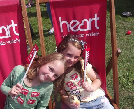 Heart & Bath Family Fun Day