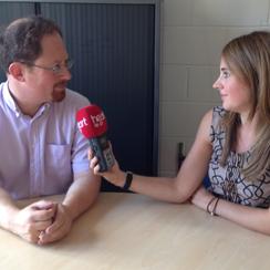 Julian Huppert talks to Heart Cambridgeshire