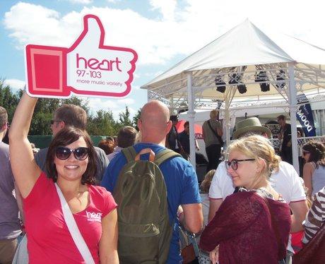 Big Feastival 2013 - Saturday