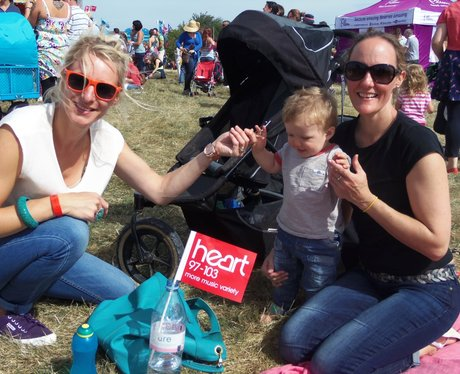 Big Feastival 2013 - Sunday