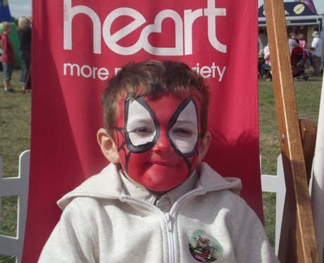 Heart & Bristol International Kite Festival Sunday