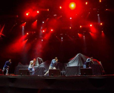 SUNDOWN FESTIVAL 2013