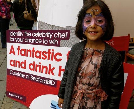 Bedford Food Festival