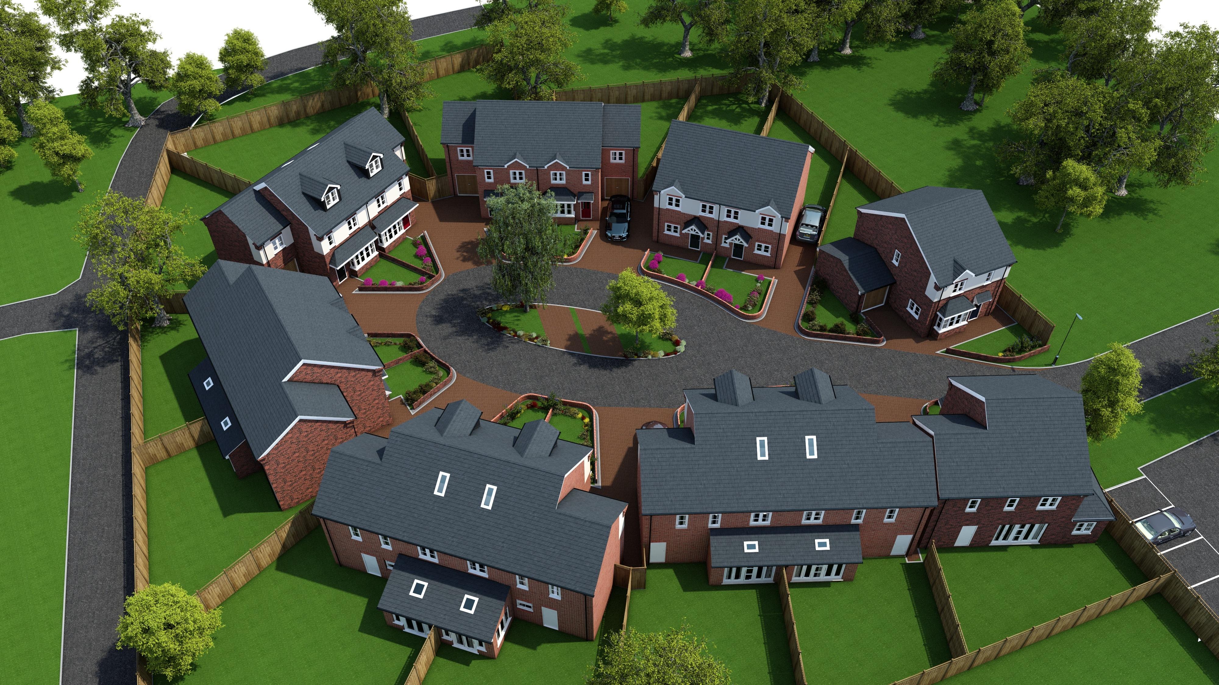 Damson Homes