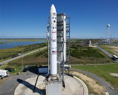 NASA's Amazing Instagram Pictures