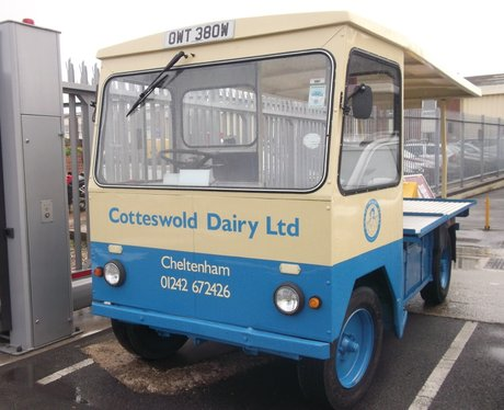 Cotteswold Diary