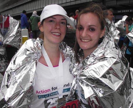 2013- Bristol Half Marathon- The Finishers