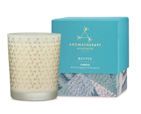Aromatherapy Associates New Candles