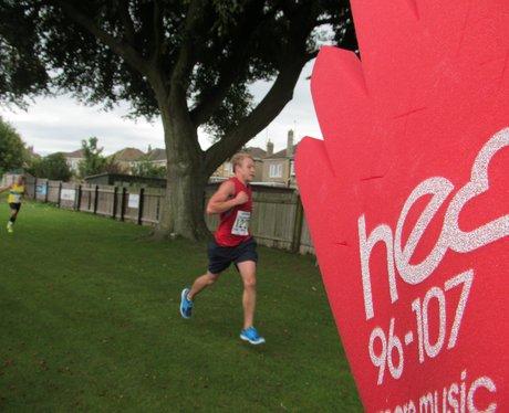Chippenham Half Marathon 2013