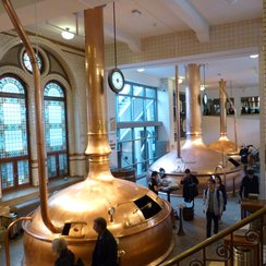 Heineken Museum Amsterdam