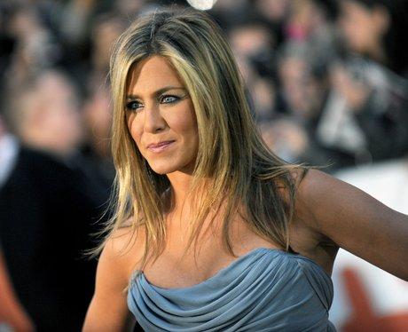 Jennifer Aniston at Life of Crime premiere Toronto