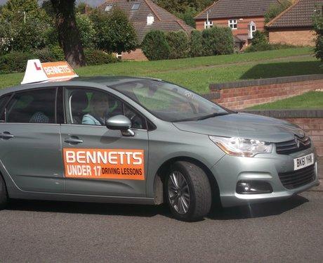 Bennett's Driving School