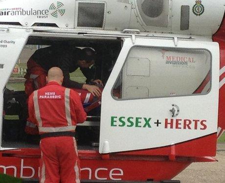 Herts Air Ambulance