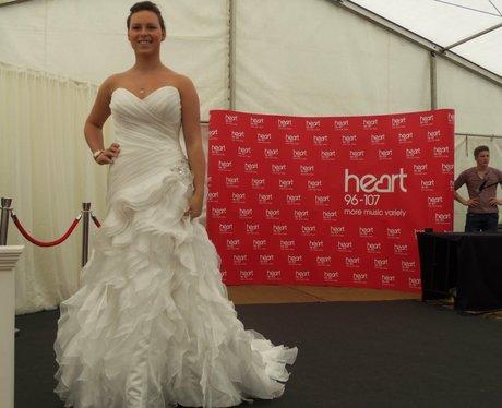 St Mary's Wedding Fair