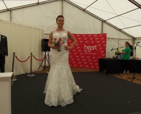 St Mary's Wedding Fair