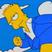 Image 5: Bart Simpson strut