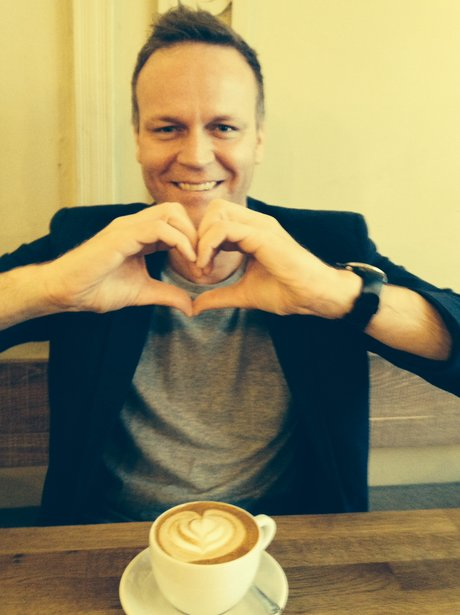 Give it some Heart with Nick Snaith