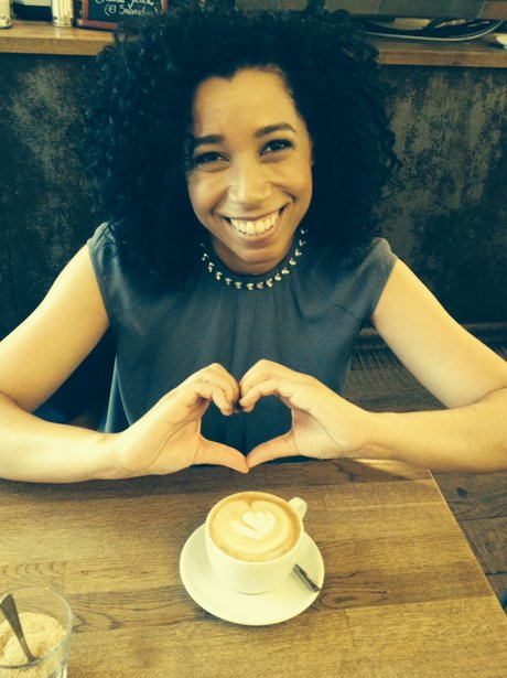 Give it some Heart with Margherita Taylor