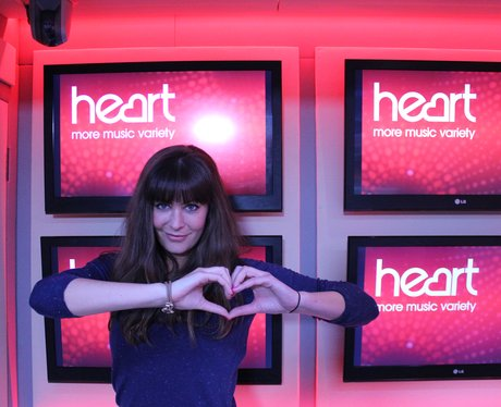 Give It Some Heart TV Campaign with Lucy Horobin