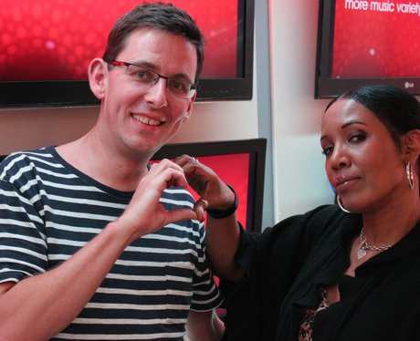 Give It Some Heart TV Campaign with Simon Beale and Jenny Francis
