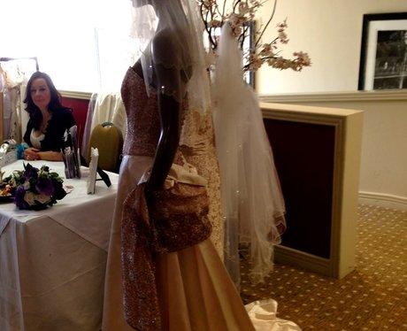 Heart Wedding Show - Sedgebrook Hall