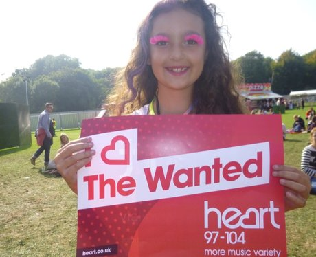 Did you see the Heart Angels at SD2 festival? Chec
