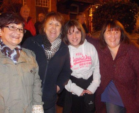 Illminster Carnival 2013